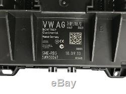 Vw T5 Gp Bordnetz Steuergerät 7h0937087d Bodznetzsteuergerät Bcm Ecu # 56