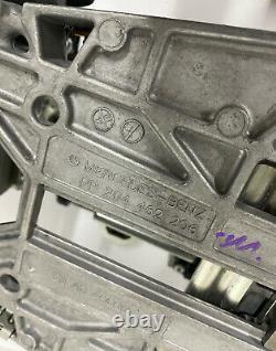 W204 Mercedes 2012 C250 Oem C250 Engine Motor Computer Set With Key 1.8l
