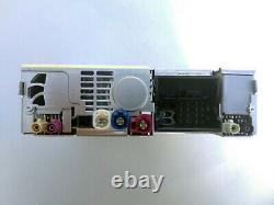 -oem Mini Cooper Radio Audio Basic Navigation 2 Unité De Tête